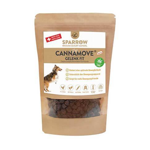PetCBD CannaMove Forte Gelenk Fit Snacks