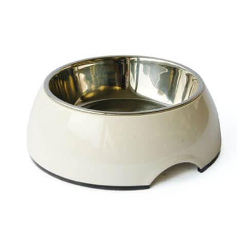 Hundenäpfe rund