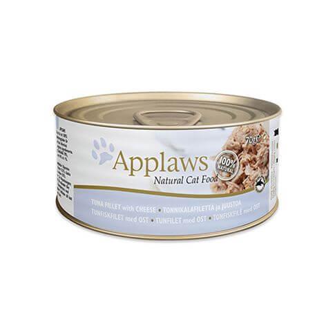 Applaws Thunfisch Filet&Käse