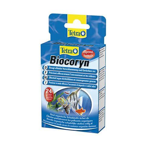 Tetra Biocoryn H3 Schadstoffabbau