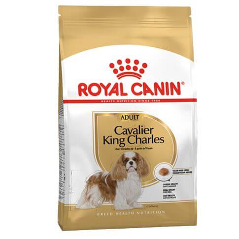 Royal Canin Dog Cavalier King Charles Adult