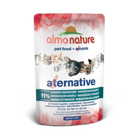 Almo Nature Alternative Indonesische Makrele