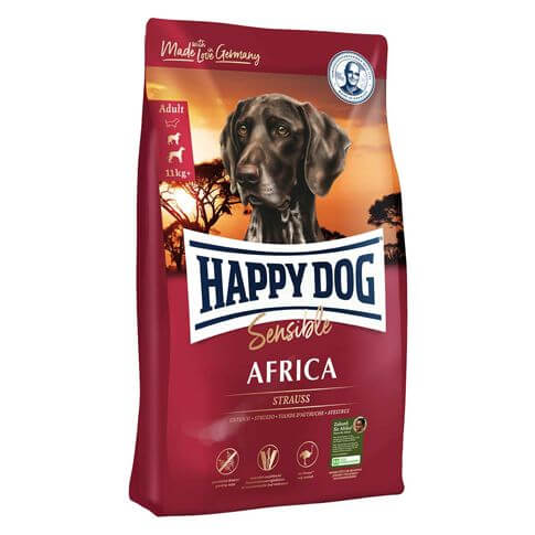 Happy Dog Supreme Africa