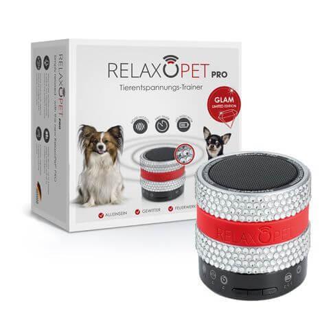 RelaxoPet Hund PRO Glam