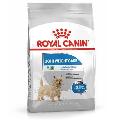 Royal Canin Dog Mini Light