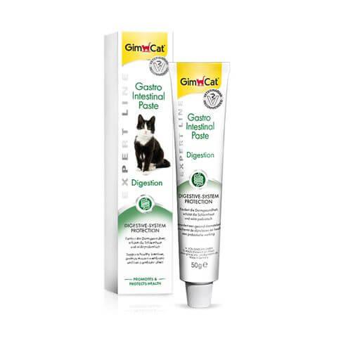 GimCat Expert Line Gastro Intestinal Paste
