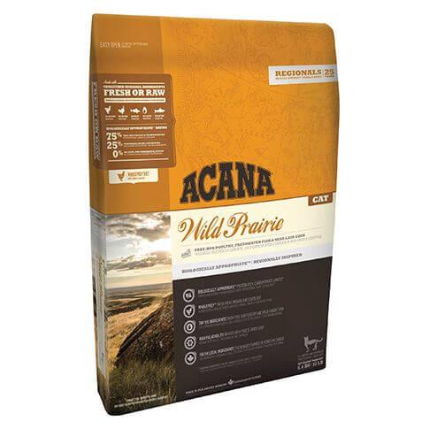 Acana Regional Wild Prairie Cat