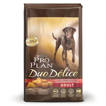 Pro Plan Adult Duo Delice Lachs